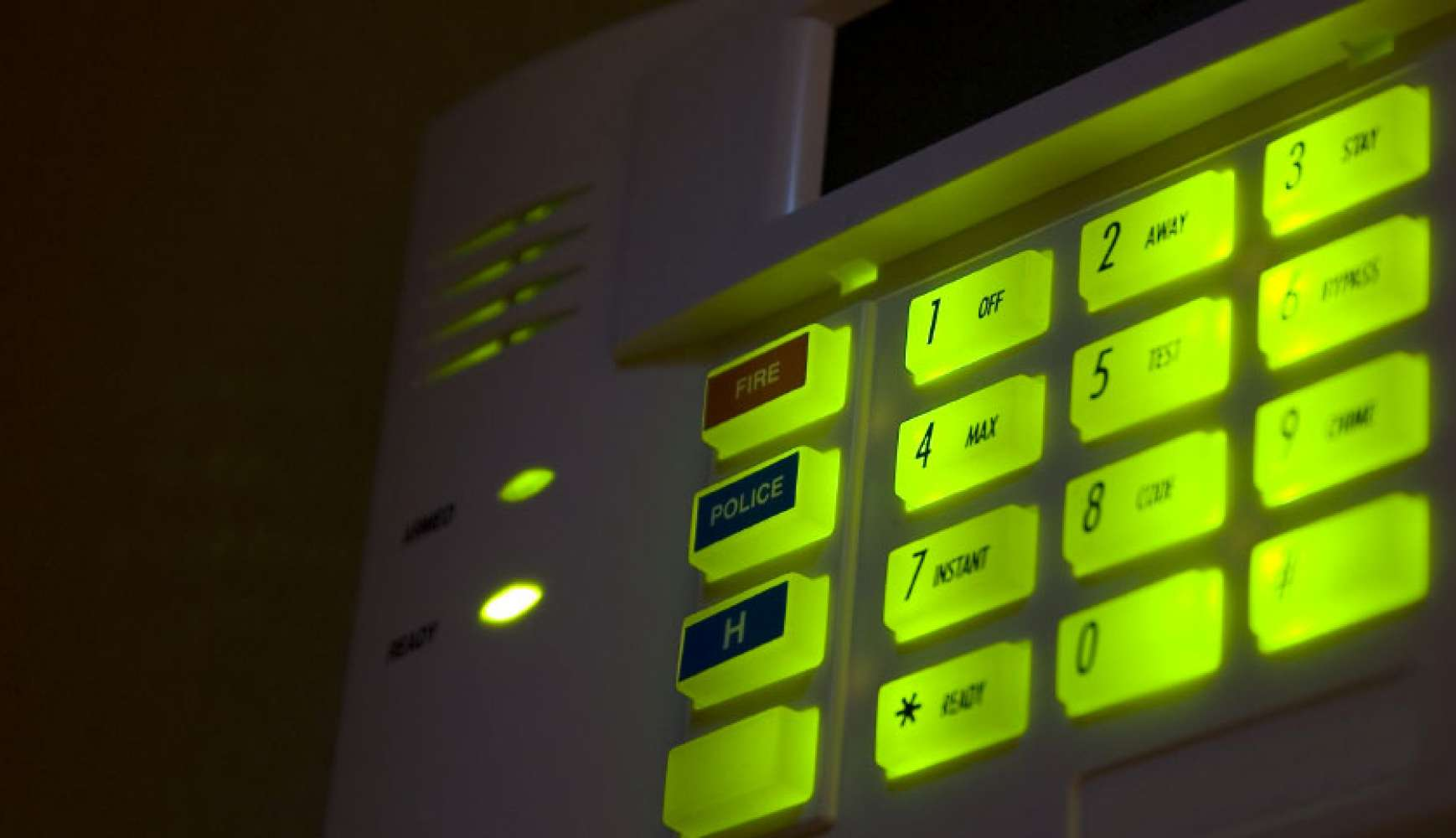 Security systems aloadofball Gallery
